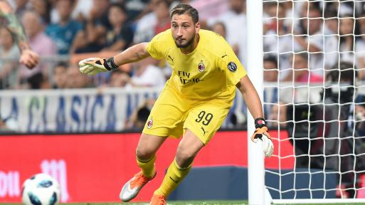 Juventus blisko sprowadzenia nowego bramkarza