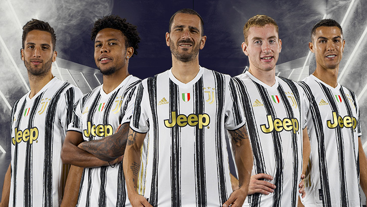 UEFA gotowa na ponowne powitanie Juventusu