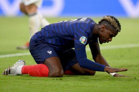 Juventus zaskoczony oczekiwaniami Manchesteru United