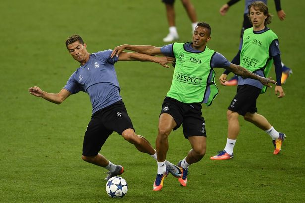 Cristiano Ronaldo opuści Juventus Turyn tego lata?