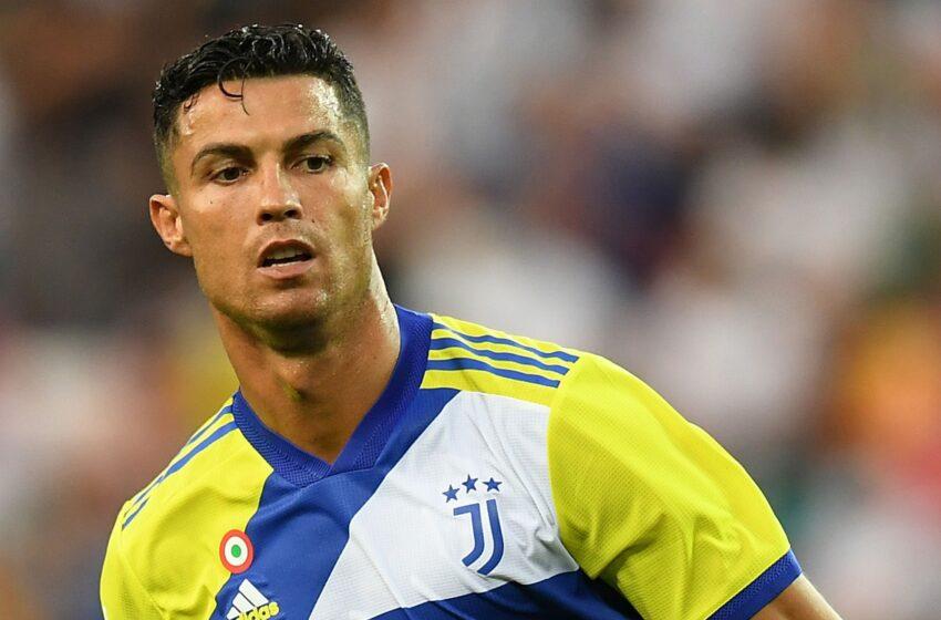 Były prezydent Juventusu atakuje Cristiano Ronaldo