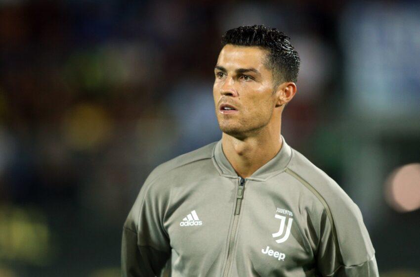 United oferuje trzech zawodników za Cristiano