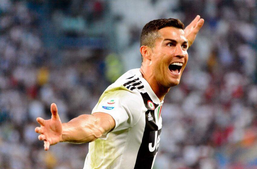 Juventus Turyn odda swoją największą gwiazdę?